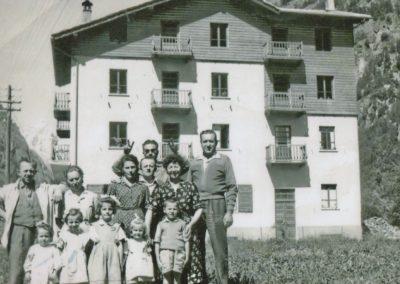 machet & betemps families